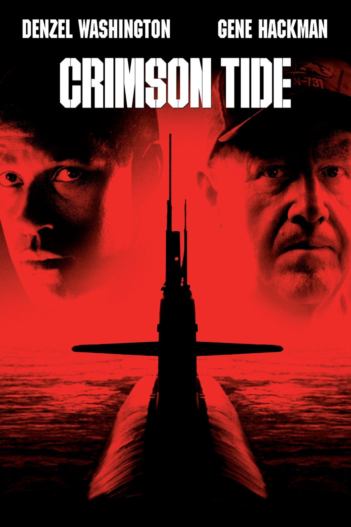 Crimson Tide Full Movie Movies Anywhere