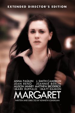 Margaret (Extended Edition)
