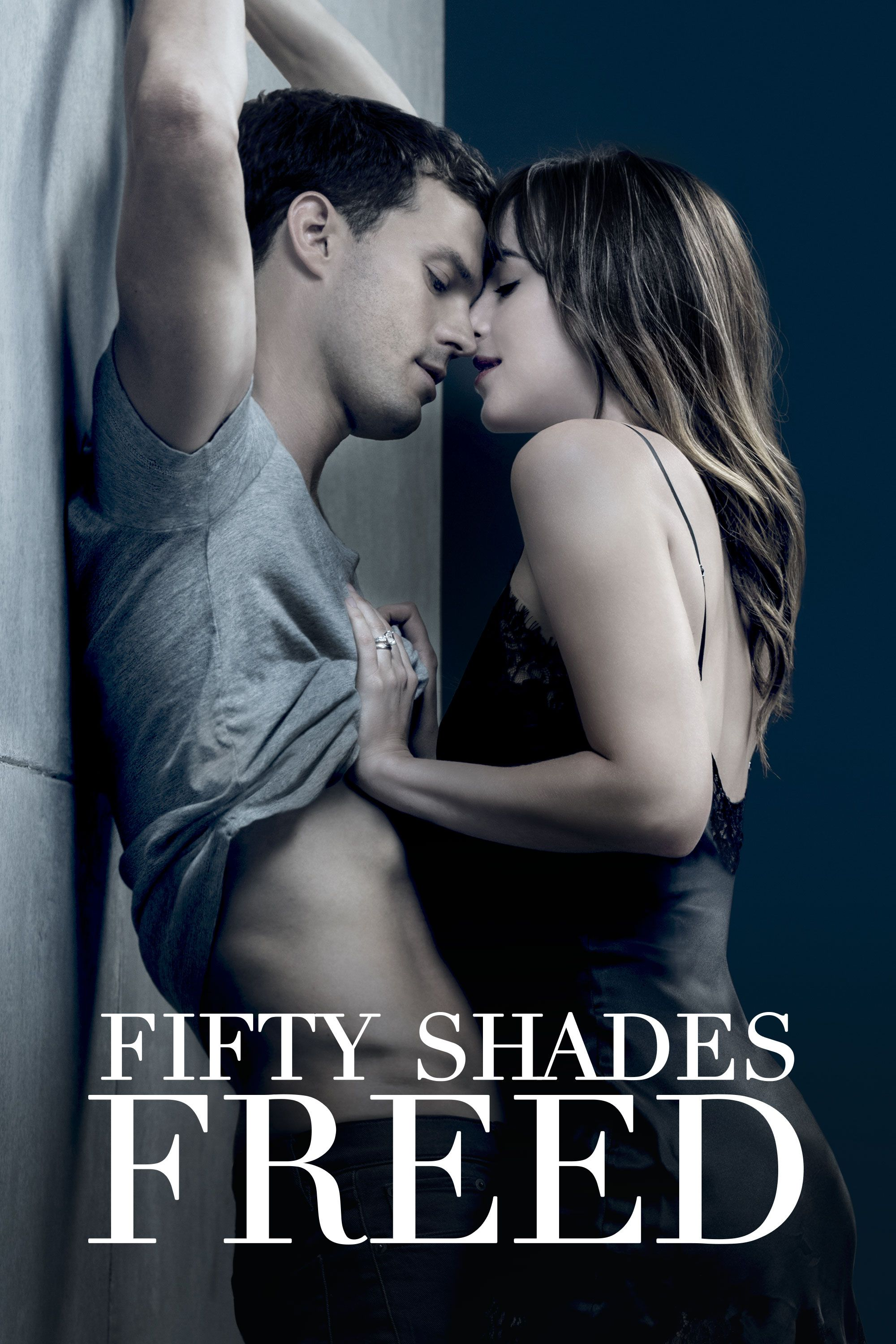 Fifty Shades Freed Full Movie Movies Anywhere