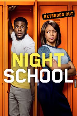 Night School - Extended Cut