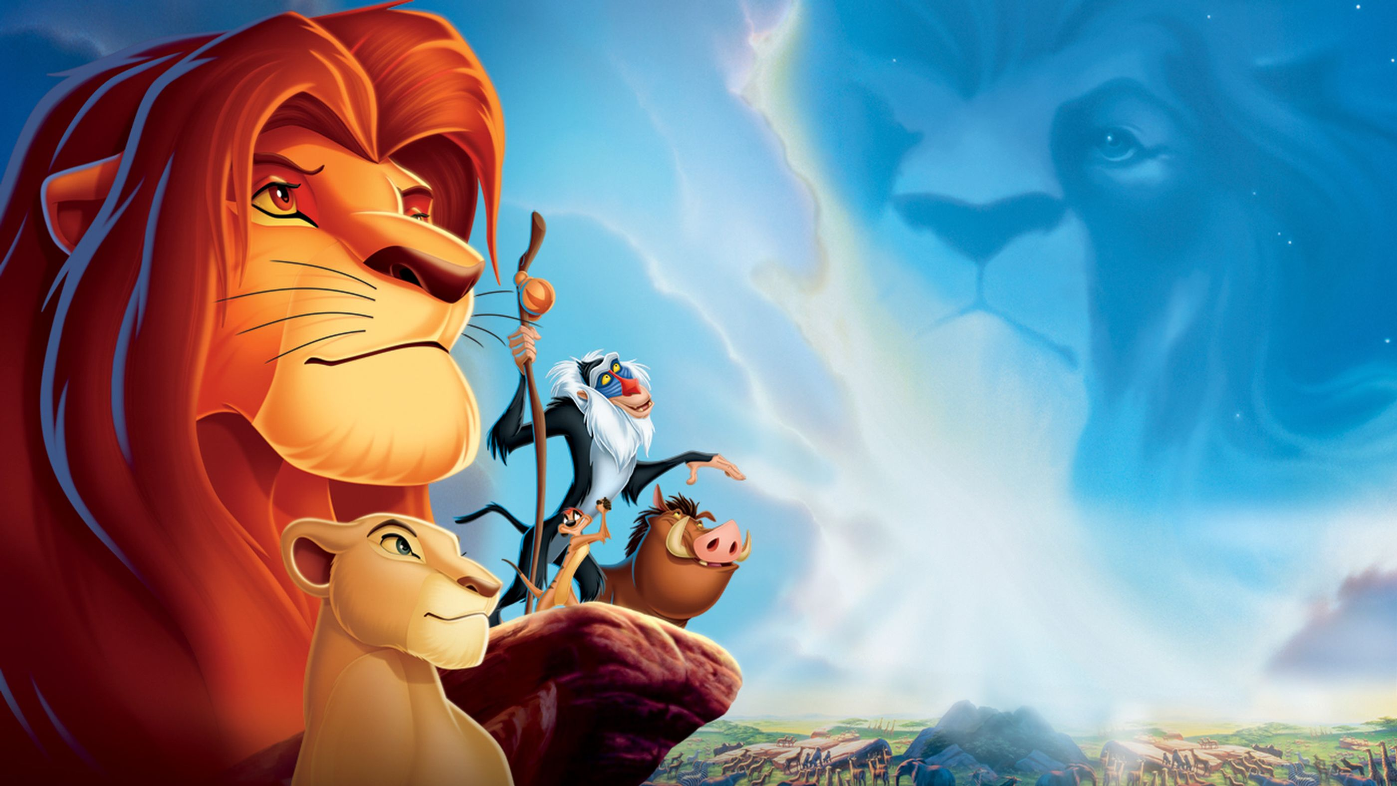 The Lion King Full Movie Movies Anywhere
