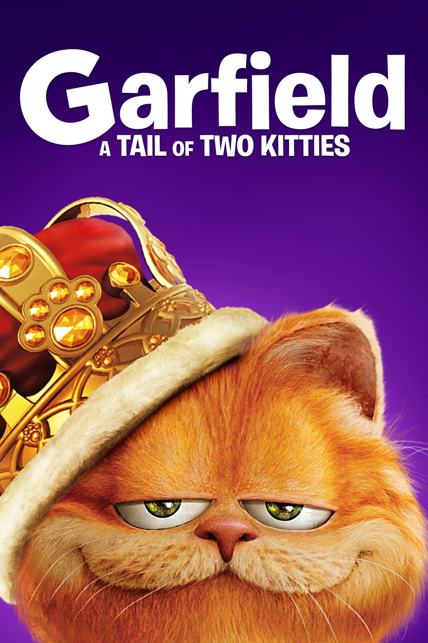 Garfield A Tail Of Two Kitties Full Movie Movies Anywhere
