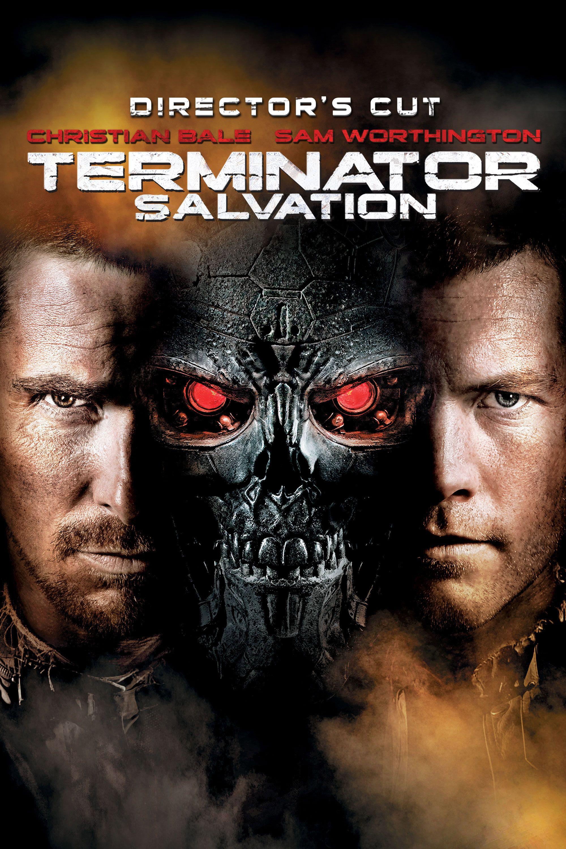 Terminator Salvation Director S Cut Full Movie Movies Anywhere