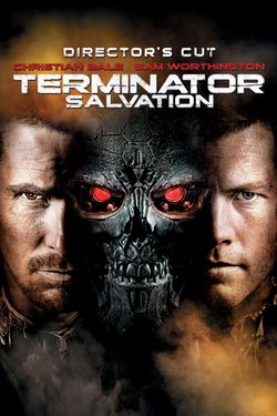 Terminator Salvation (Director's Cut)