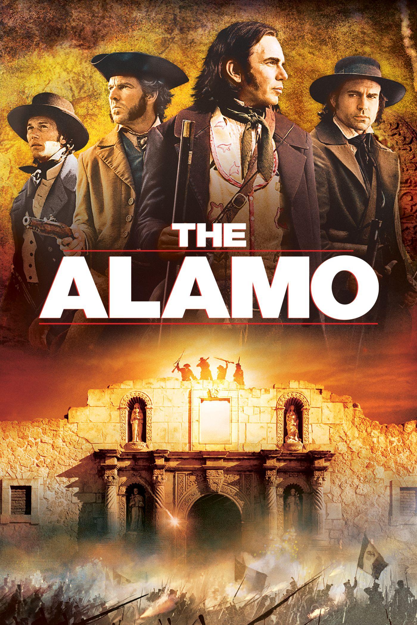 The Alamo   Full Movie