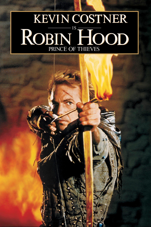 robin hood film