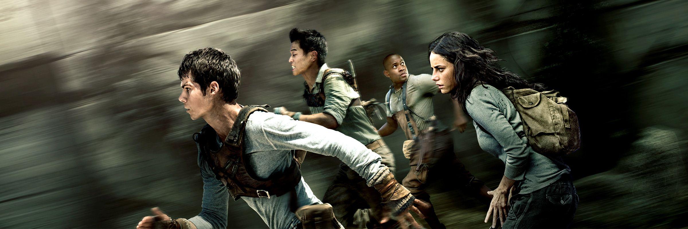 The Maze Runner | Full Movie | Movies Anywhere
