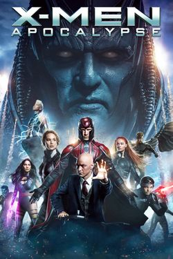 X-Men: Apocalypse | Full Movie | Movies Anywhere
