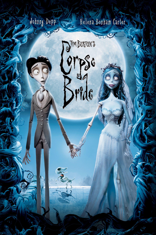 Línea de metal olvidadizo web  Tim Burton's Corpse Bride | Full Movie | Movies Anywhere
