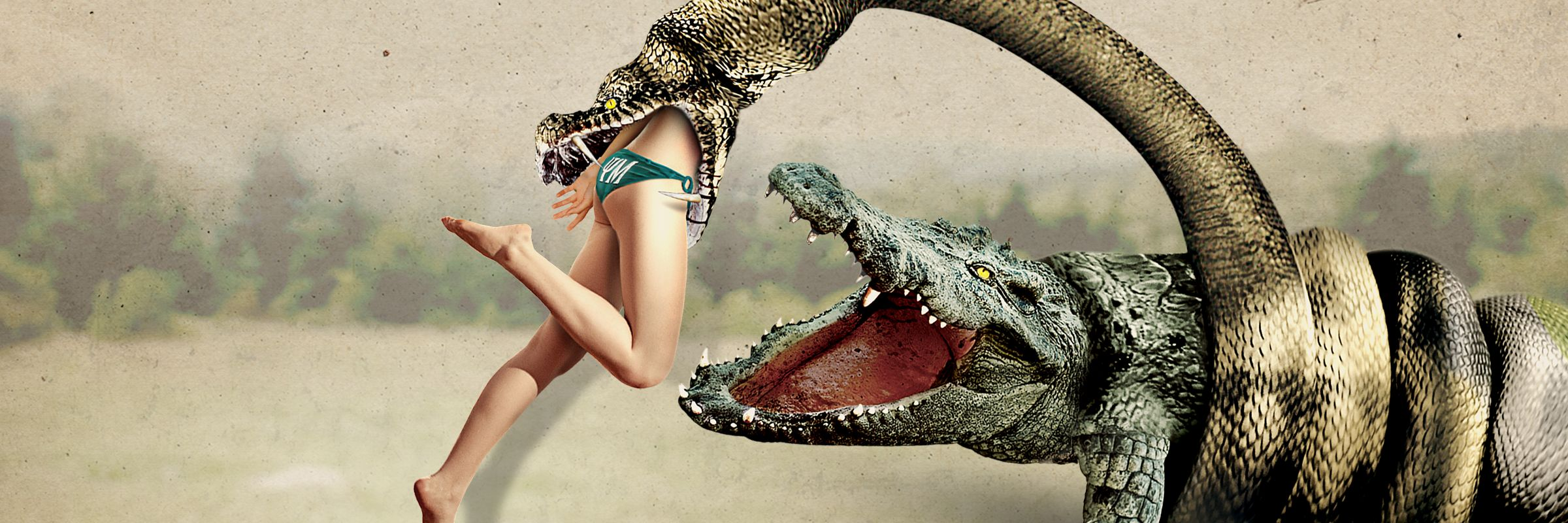 Anaconda Vs Lake Placid Full Movie lake placid vs. anaconda   full movie   movies anywhere