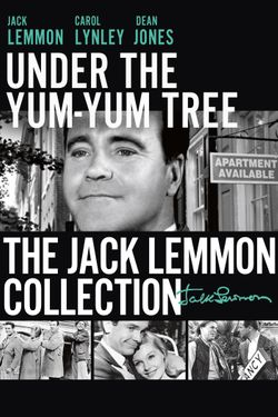Under the Yum Yum Tree