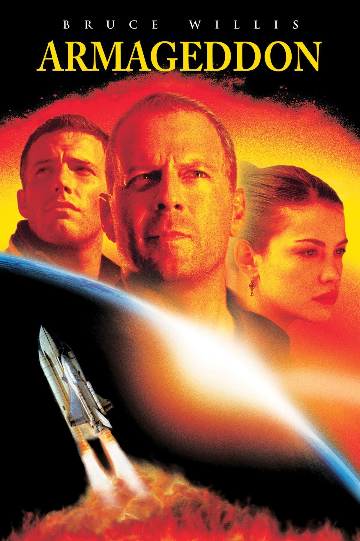 Armageddon Full Movie Movies Anywhere