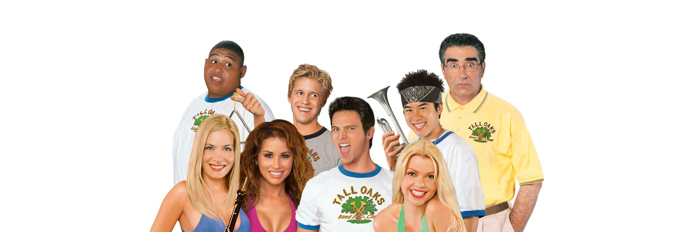100 Photos of American Pie Band Camp Full Movie