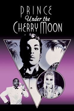 Under the Cherry Moon