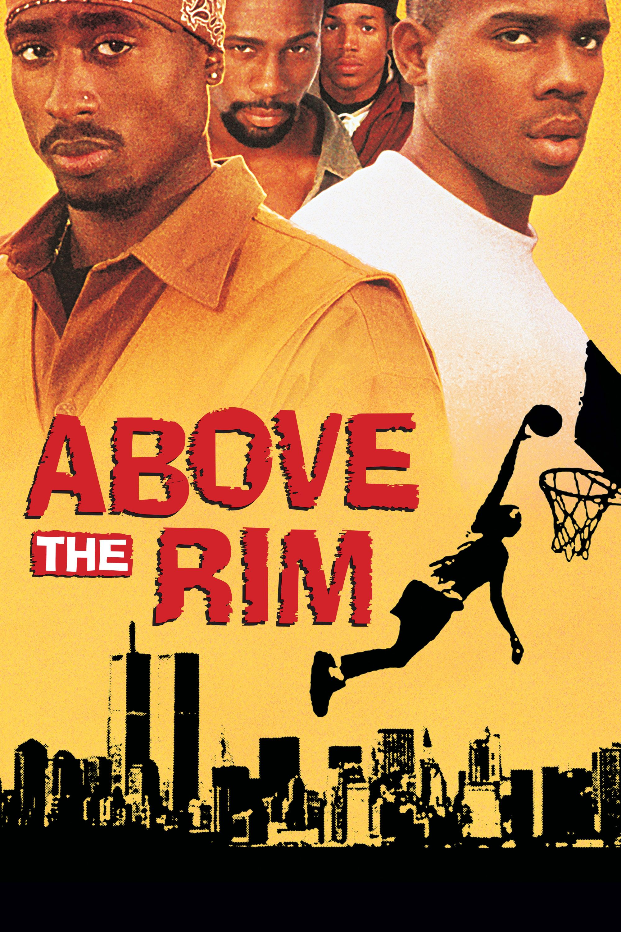 Above The Rim | Full Movie | Movies Anywhere