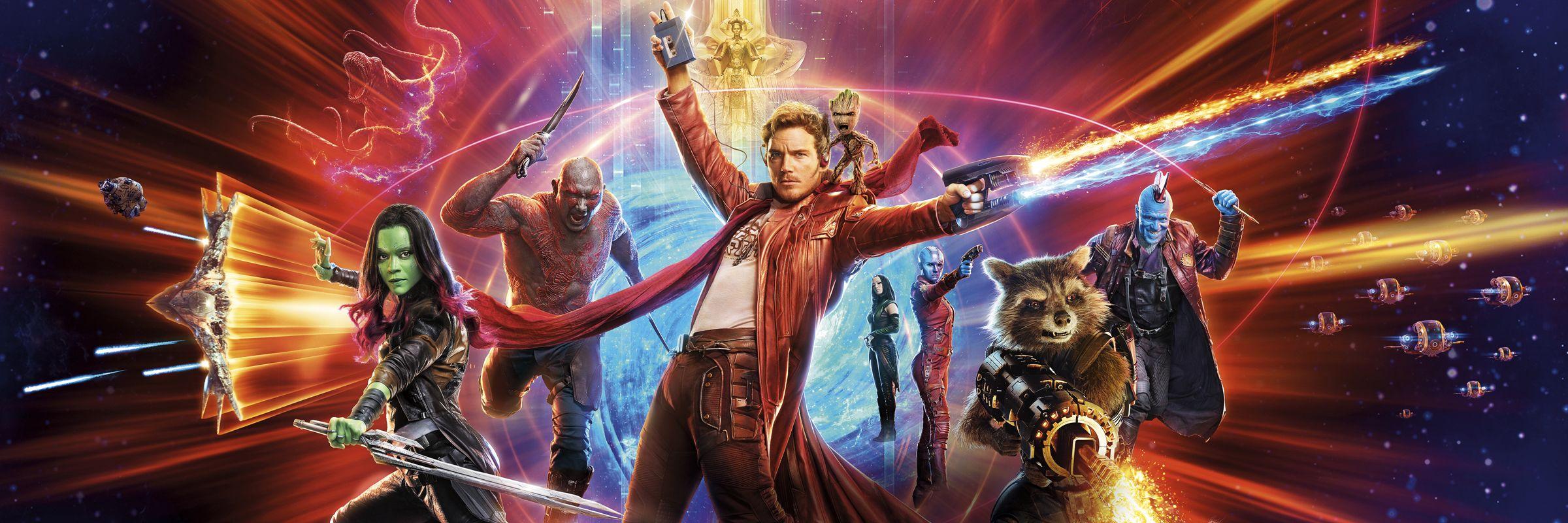 Marvel Studios' Guardians of the Galaxy Vol  2 | Full Movie