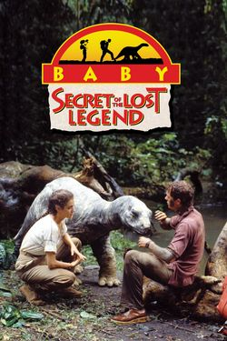 Baby...Secret of the Lost Legend