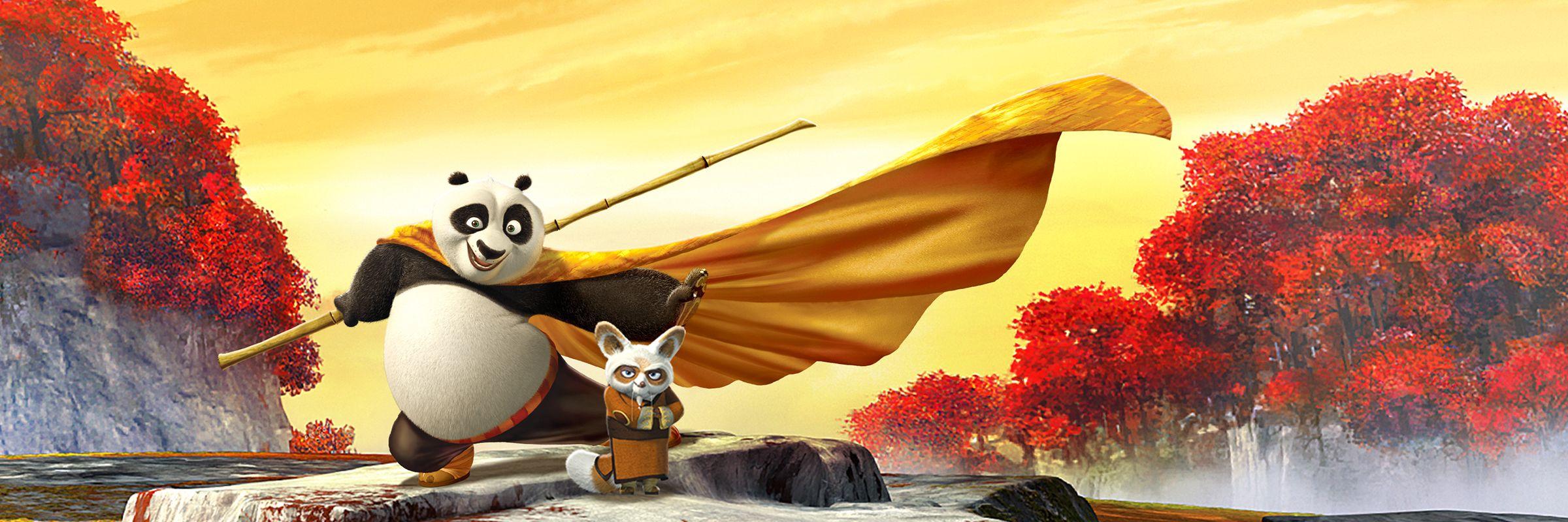 Animation Cartoon Full Movie kung fu panda   full movie   movies anywhere