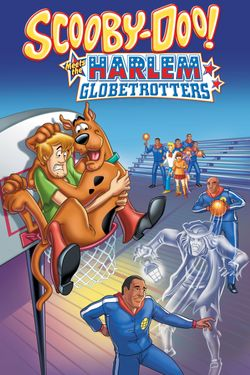 Scooby-Doo Meets the Harlem Globetrotter