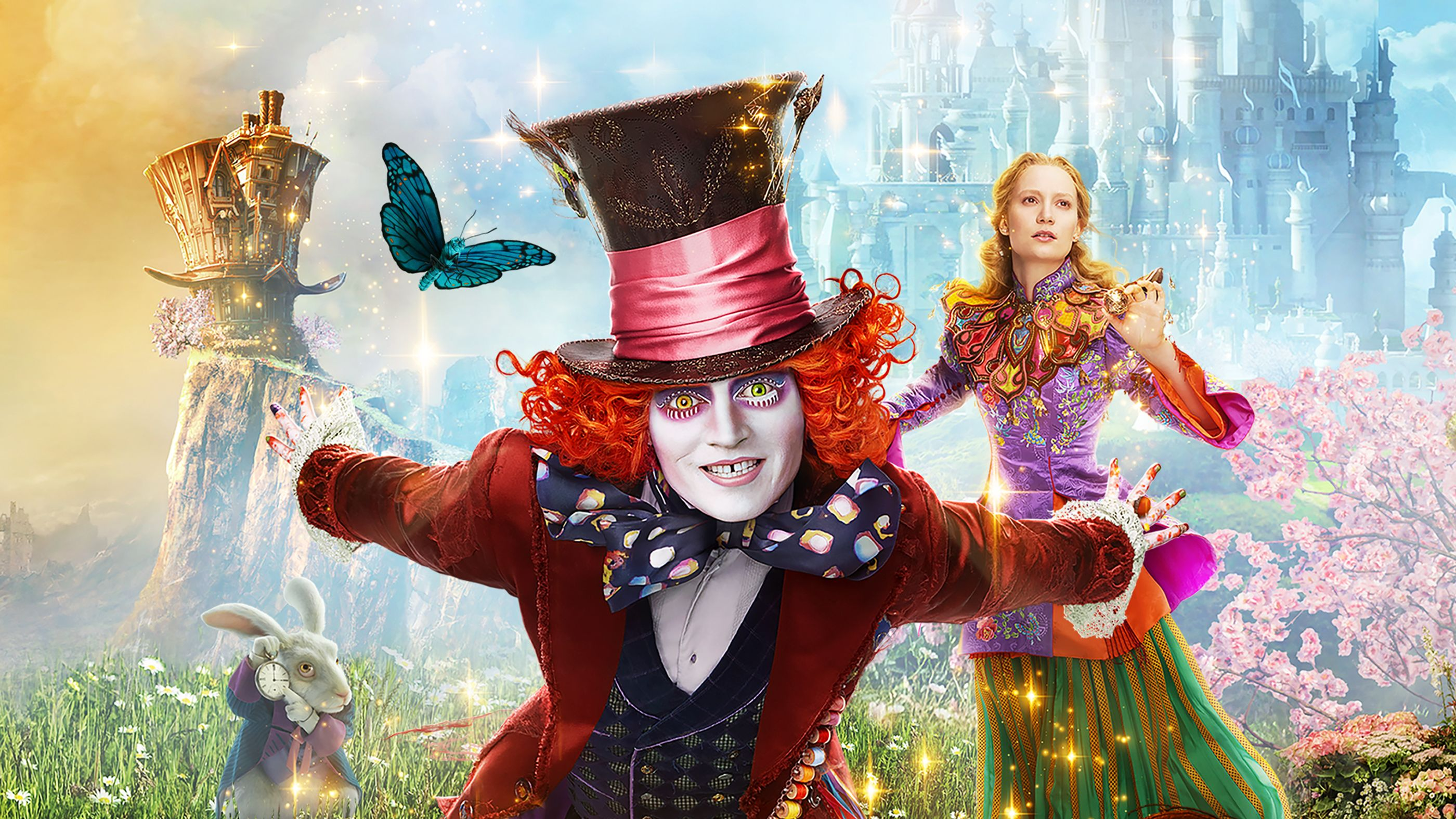 alice through the looking glass 1998 download