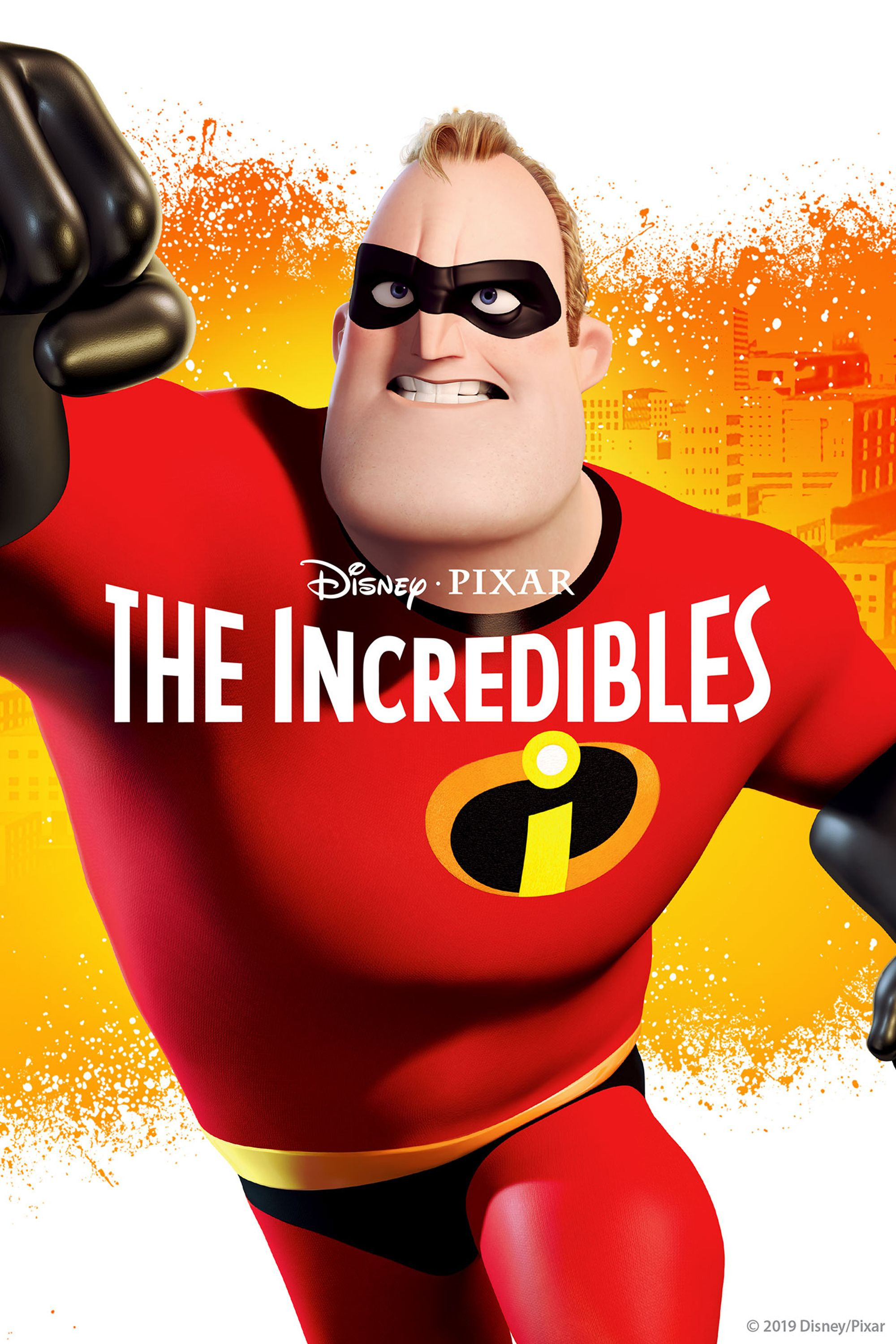 The Incredibles Full Movie Movies Anywhere