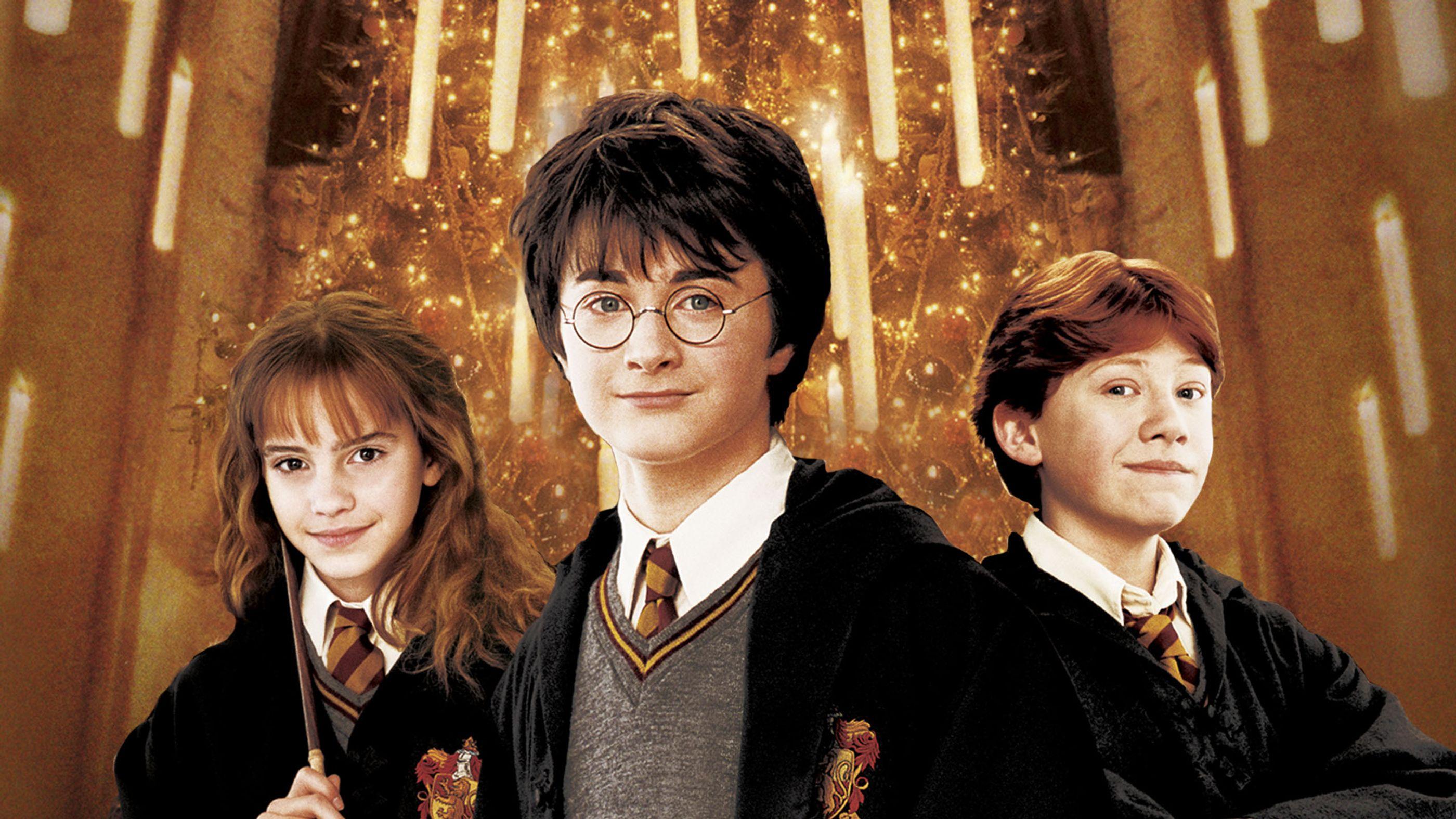 Harry Potter 4 Full Movie