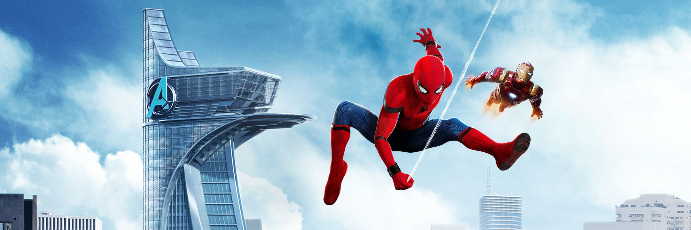 Spider-Man: Homecoming | Full Movie | Movies Anywhere