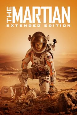The Martian - Extended Cut