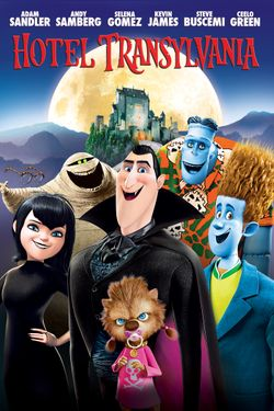 Hotel Transylvania 2   Full Movie   Movies Anywhere