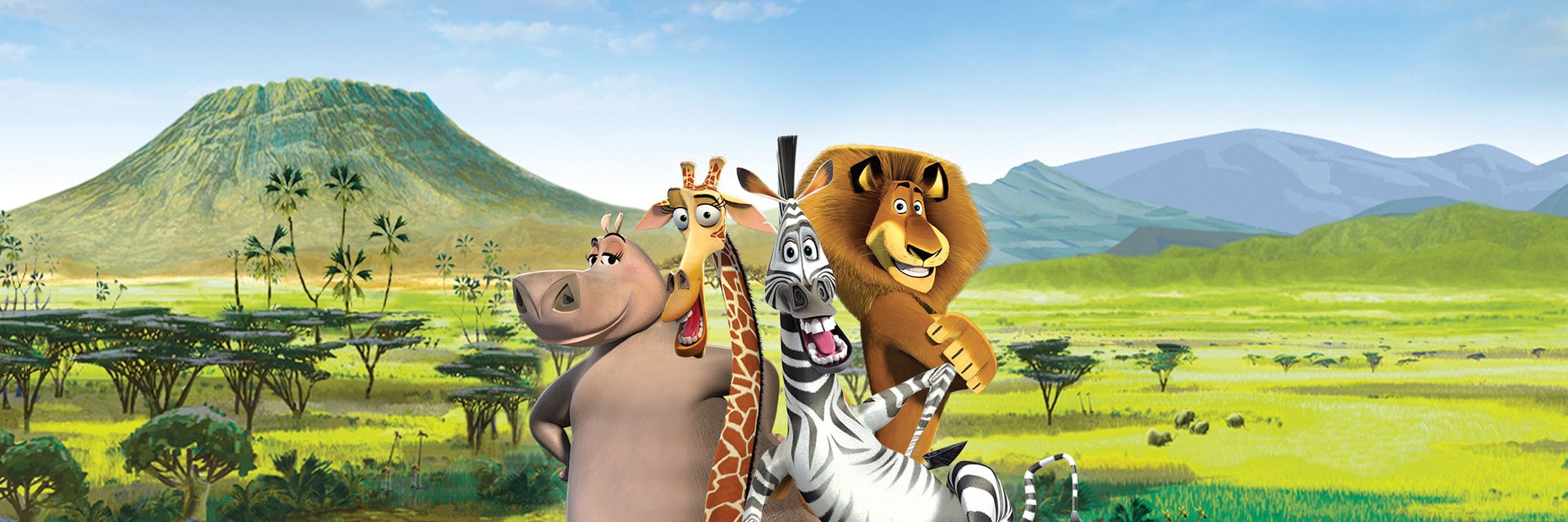 Madagascar: Escape 2 Africa | Full Movie | Movies Anywhere