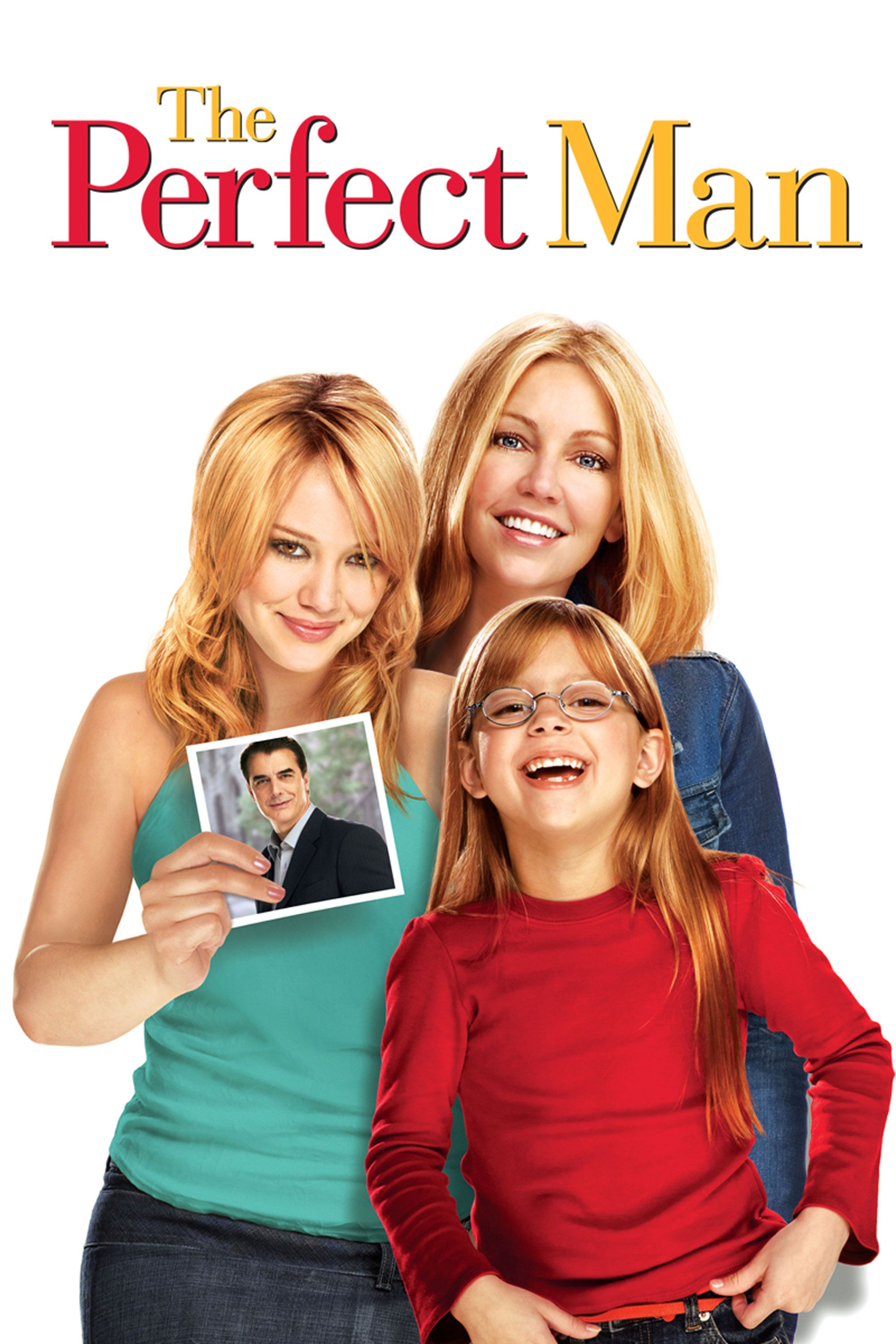 The Perfect Man Full Movie Free