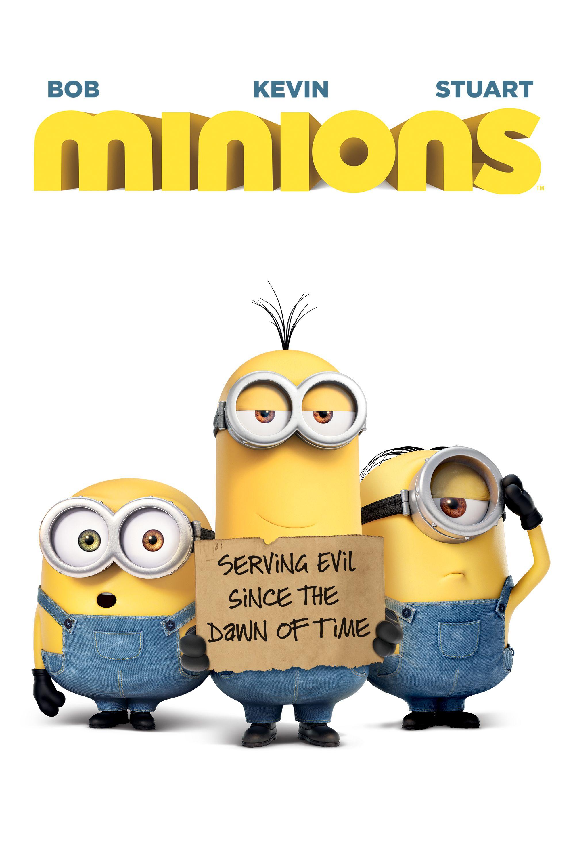 Minions | Full Movie | Movies Anywhere