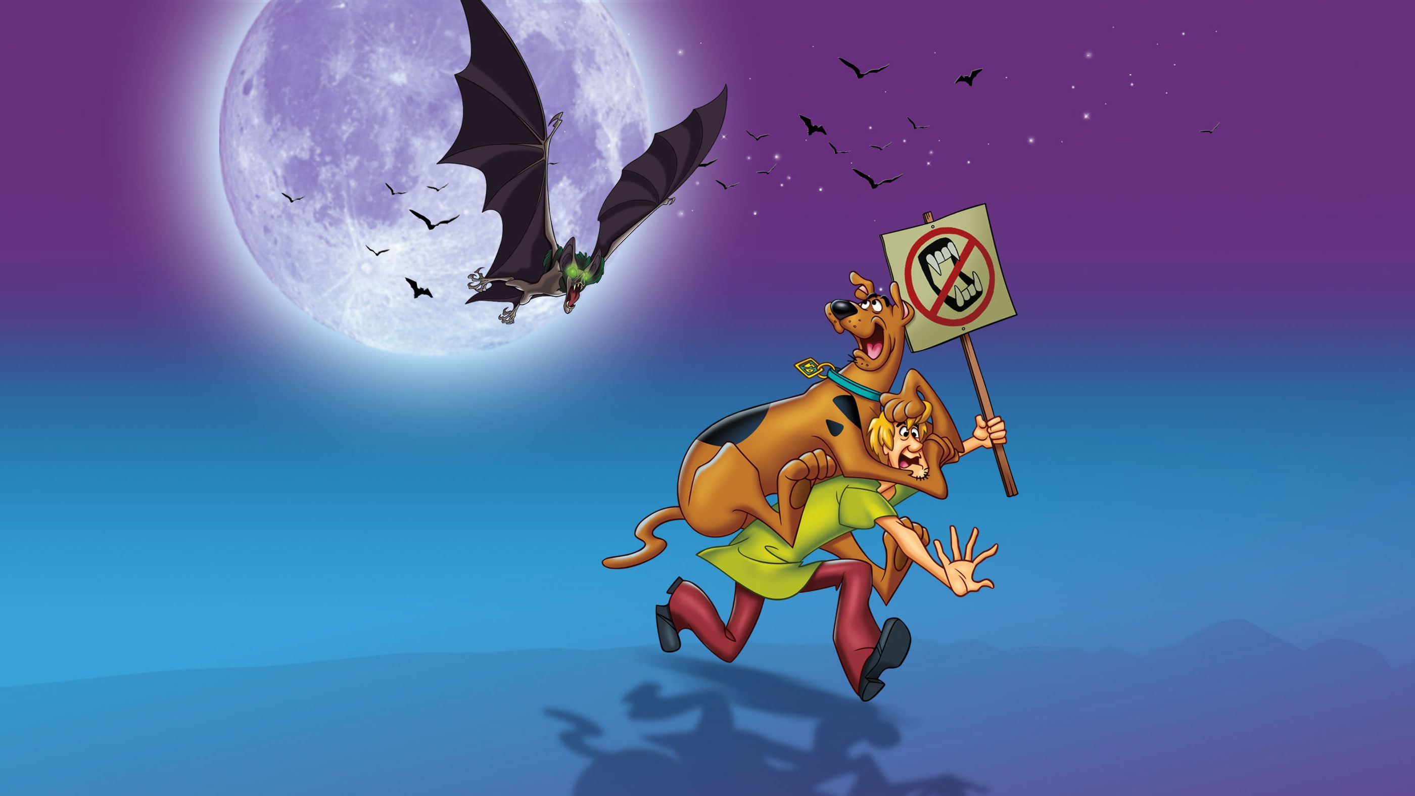 Scooby-Doo! Music of the Vampire Trailer
