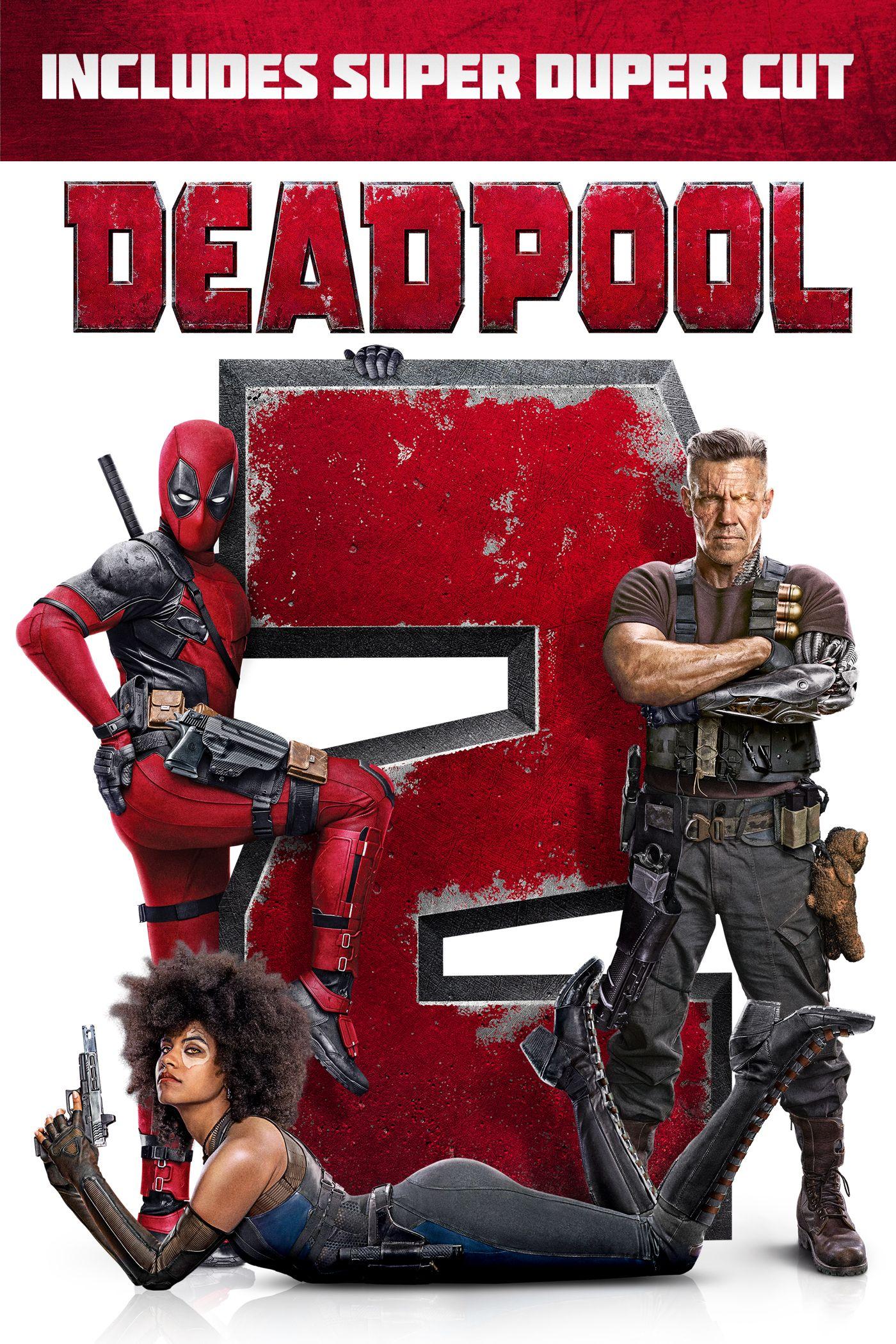Deadpool 2 | Full Movie | Movies Anywhere