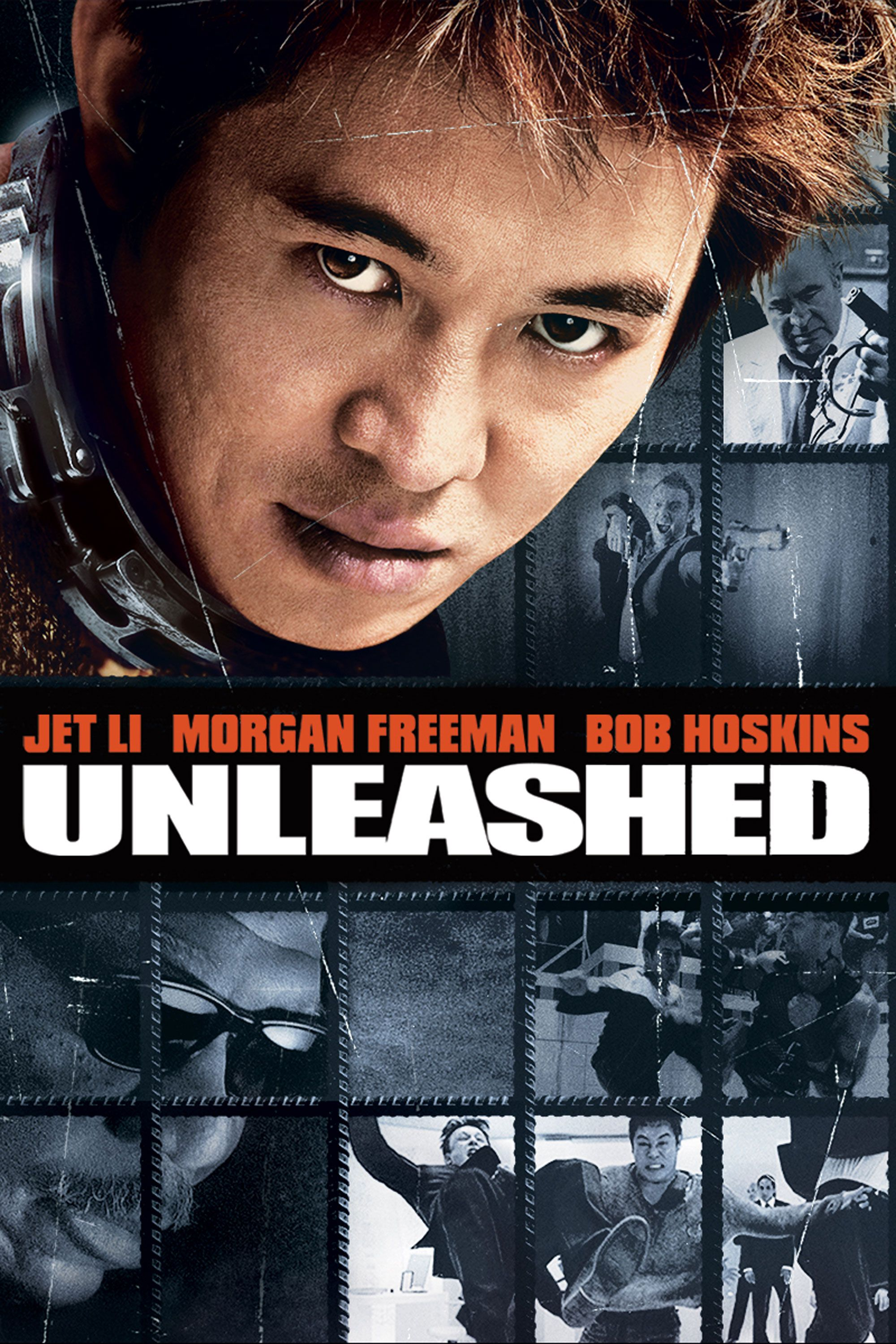 Unleashed | Full Movie | Movies Anywhere