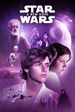 Star Wars A New Hope Full Movie Movies Anywhere