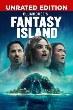 Blumhouse S Fantasy Island Unrated Edition Full Movie Movies Anywhere