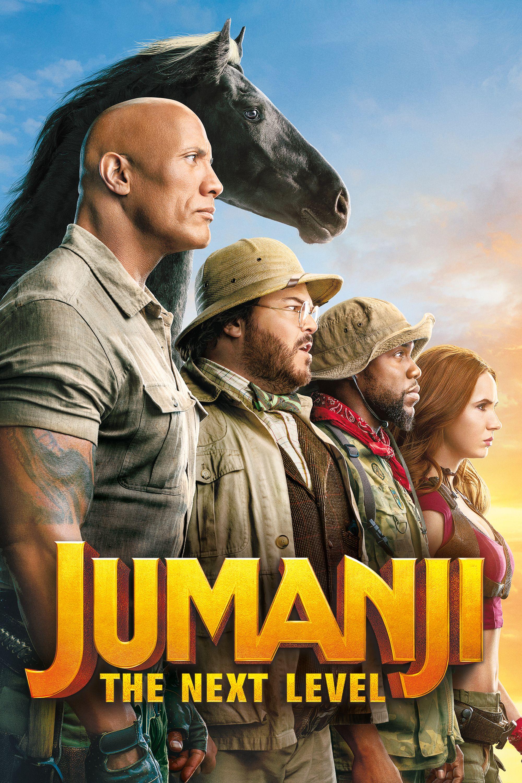 Jumanji The Next Level Full Movie Movies Anywhere