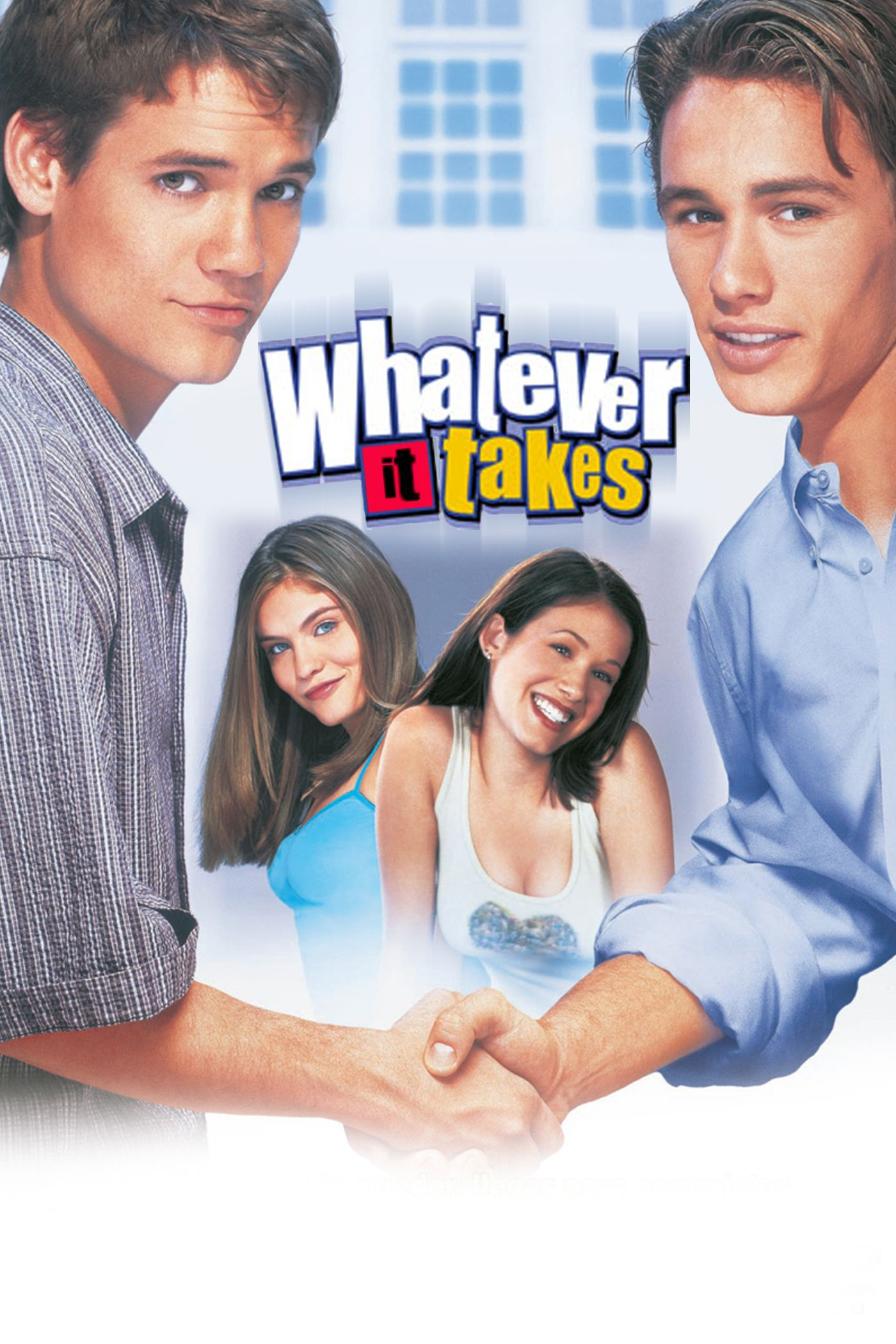 Whatever It Takes 20   Full Movie   Movies Anywhere