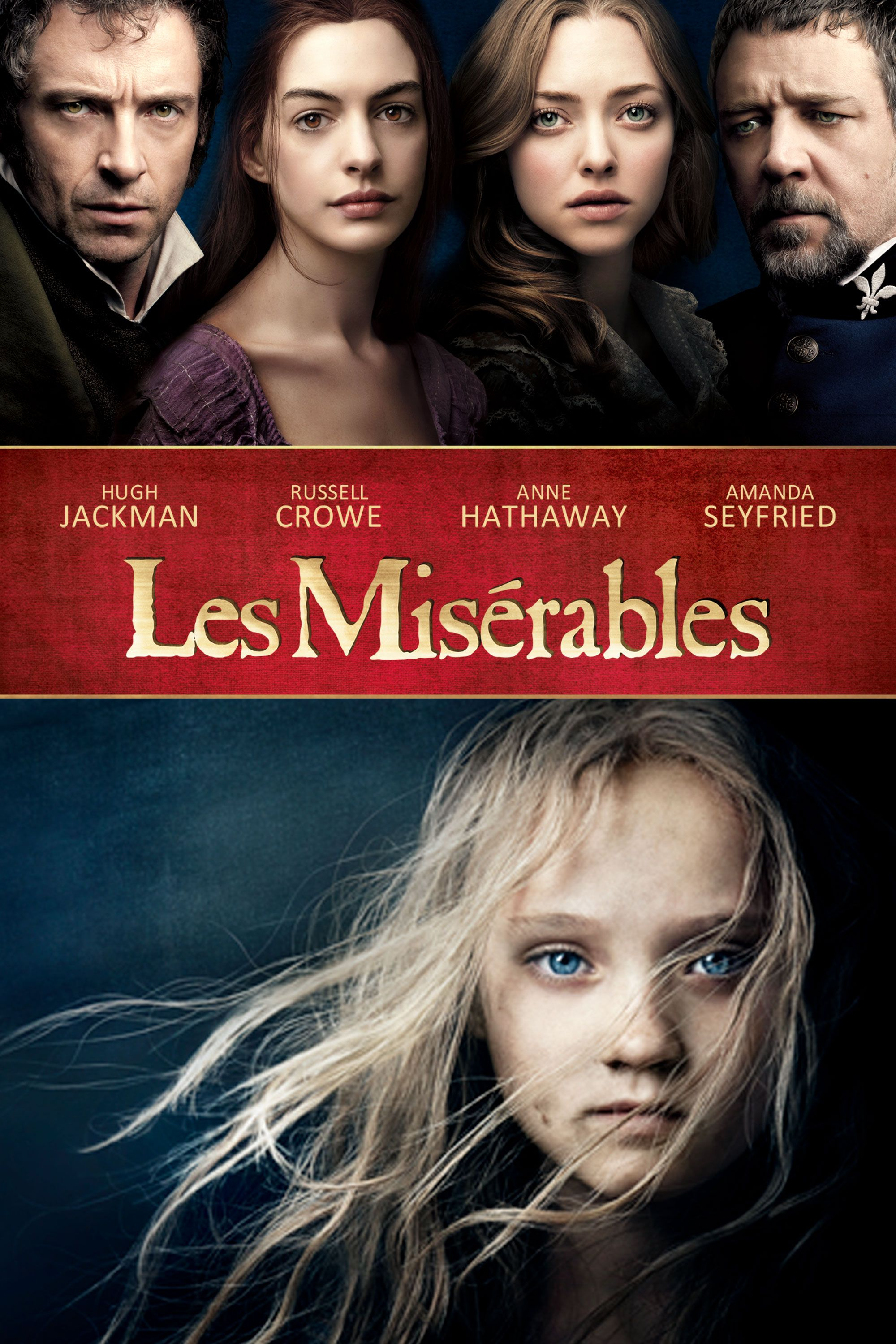 Les Miserables (2012) | Full Movie | Movies Anywhere