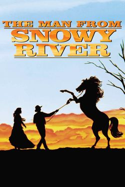 The Man from Snowy River