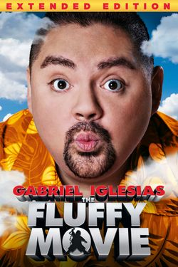 The Fluffy Movie – Extended Edition