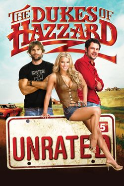 Dukes of Hazzard (Unrated)