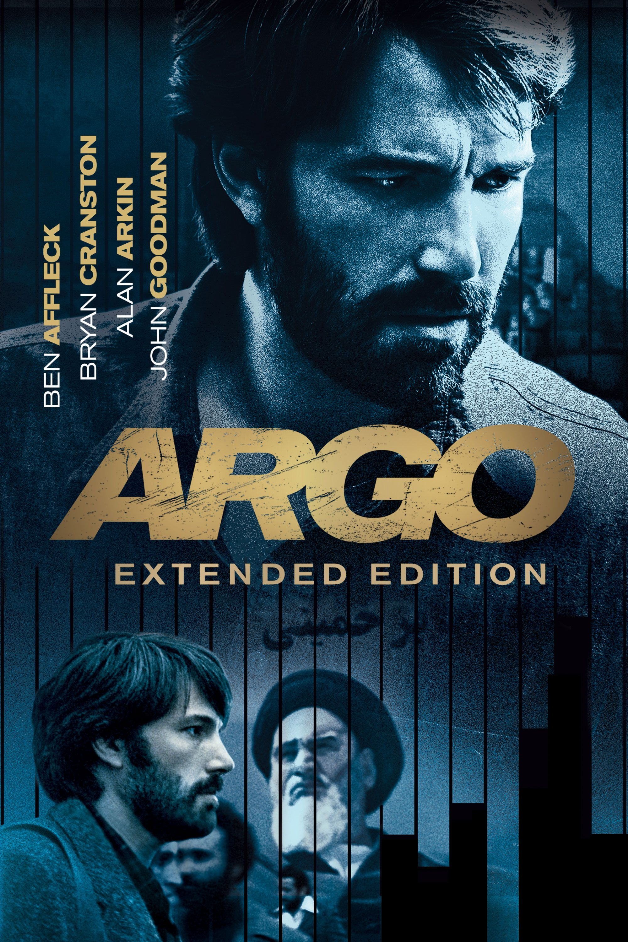 Argo 2012 Extended Cut Full Movie Movies Anywhere