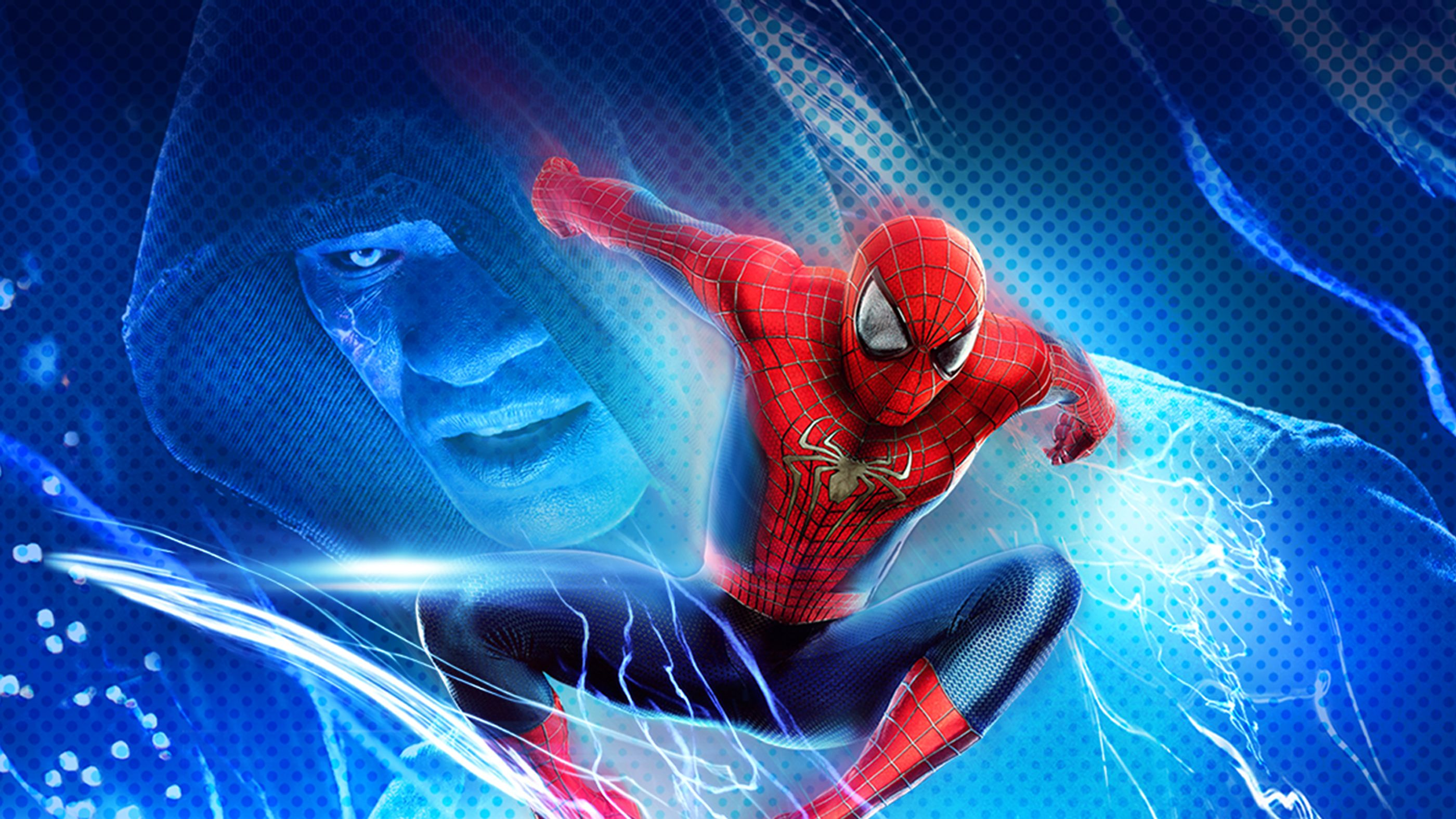 The Amazing Spider Man 2 Full Movie Movies Anywhere