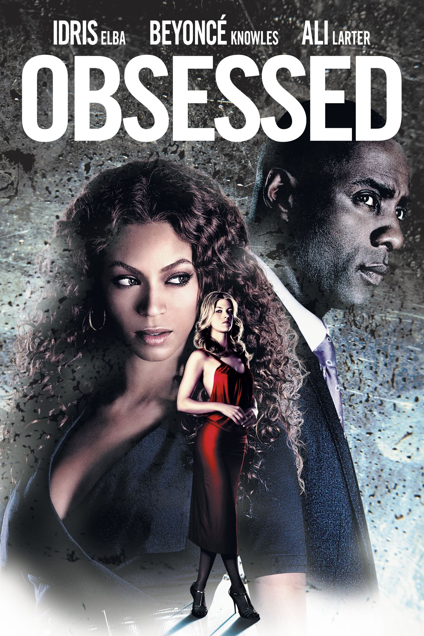 Obsessed 2009 ORG Hindi Dual Audio 480p BluRay ESubs 400MB Download