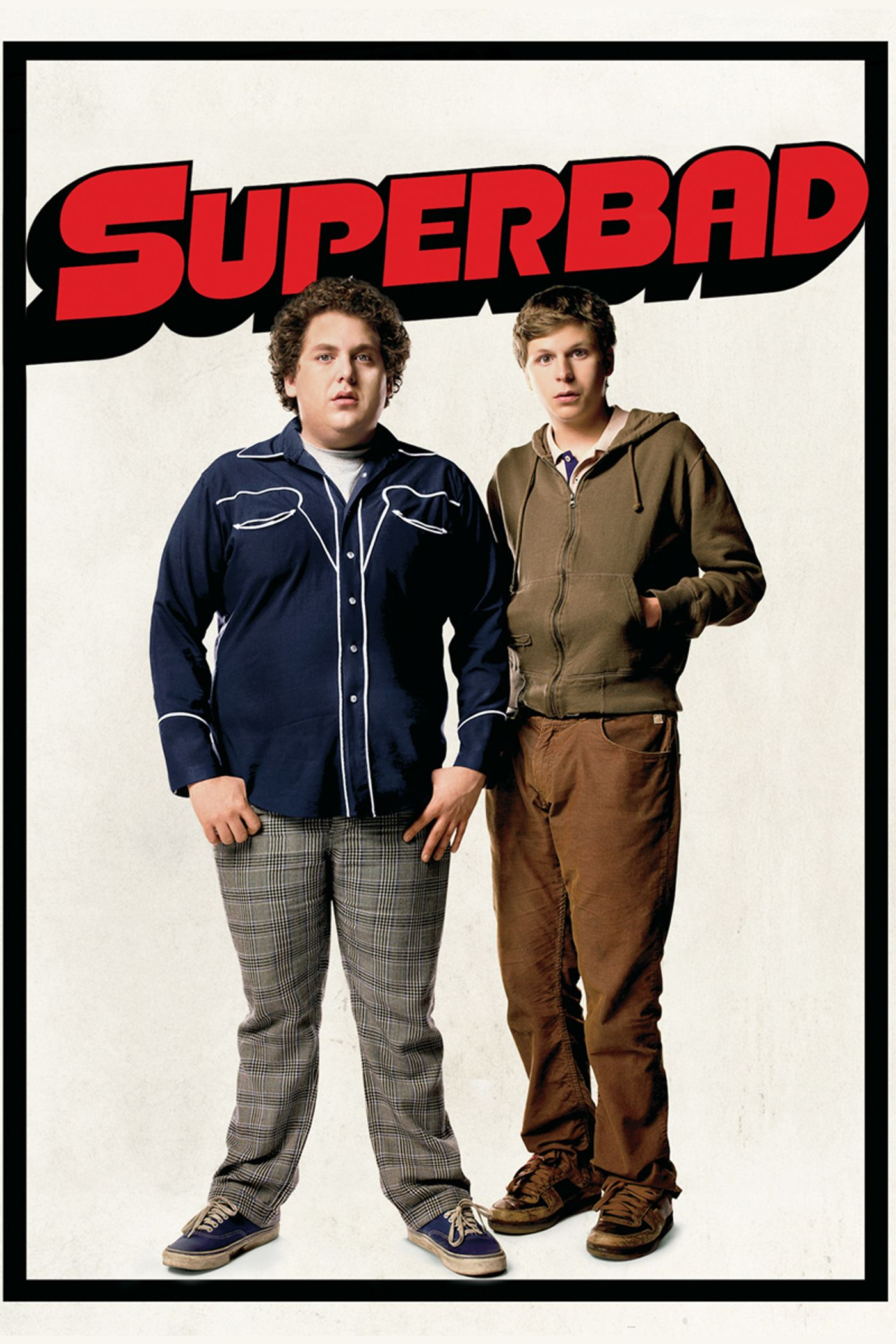 Superbad (Unrated) | Full Movie | Movies Anywhere