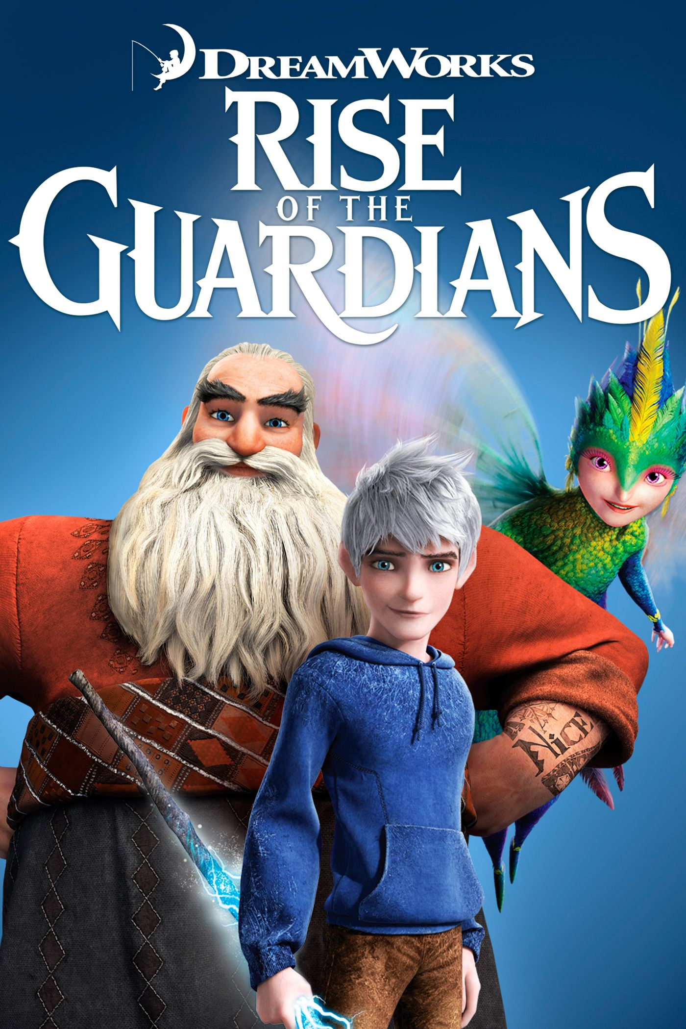 rise of the guardians full movie free