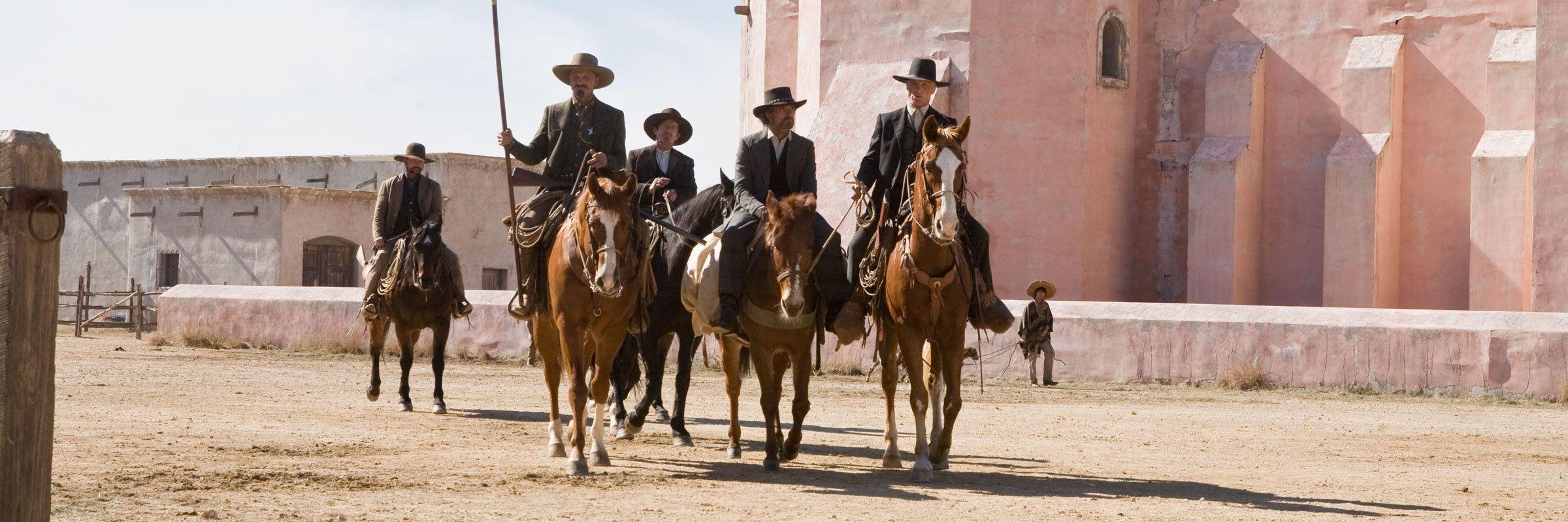 Appaloosa | Full Movie | Movies Anywhere