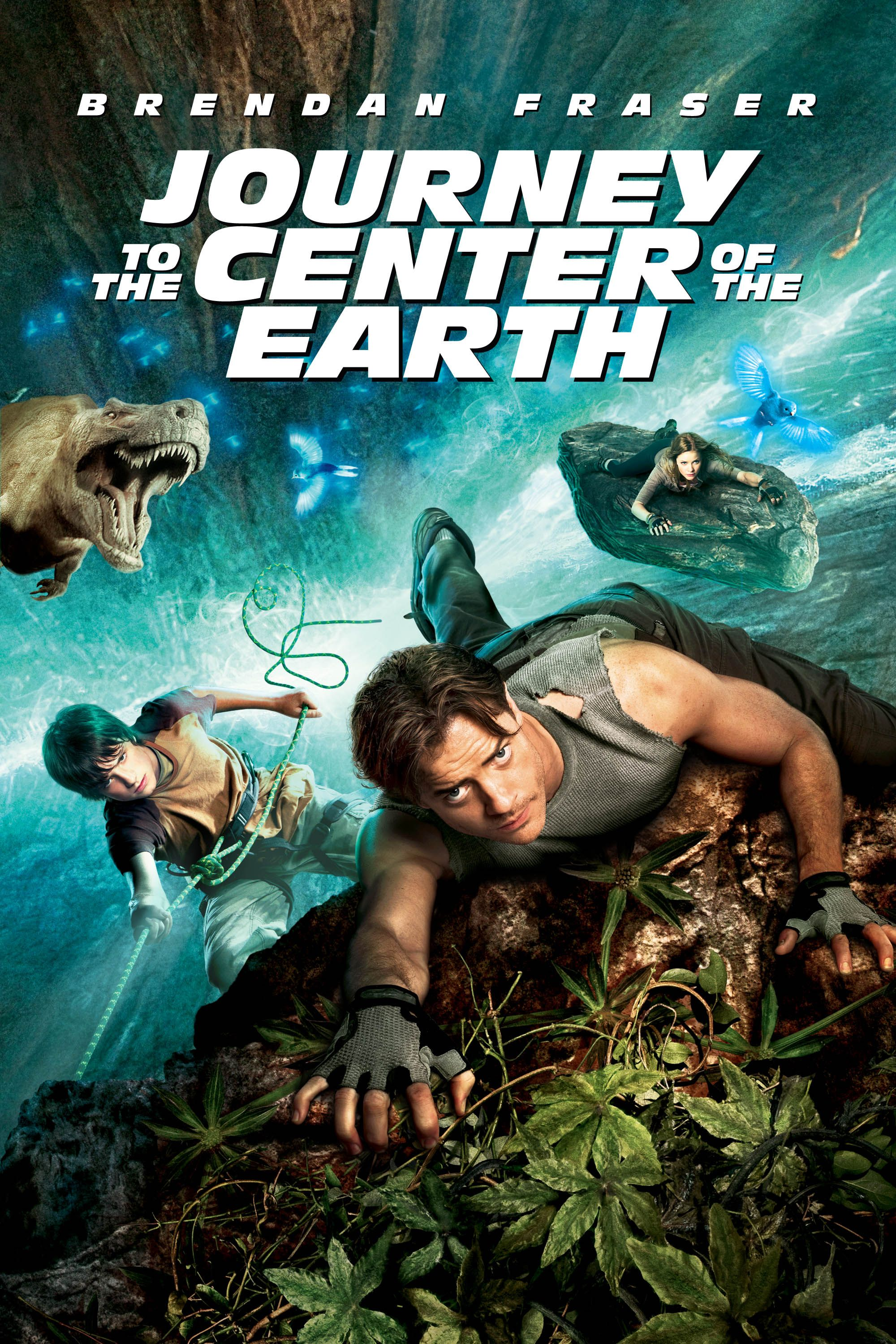 Journey to the Center of the Earth   Full Movie   Movies Anywhere
